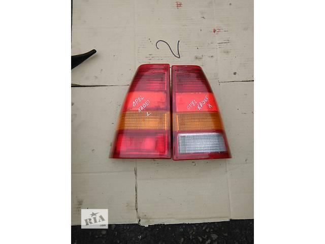 продам Б/у фонарь задний для легкового авто Opel Kadett левый бу в Ровно