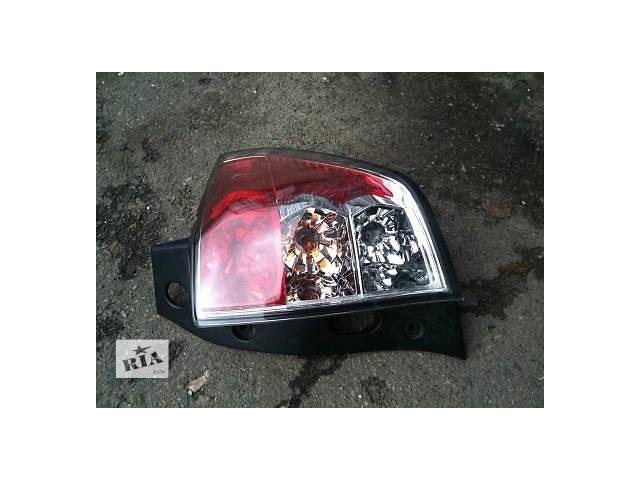 купить бу Б/у фонарь задний для легкового авто Subaru Forester в Ровно
