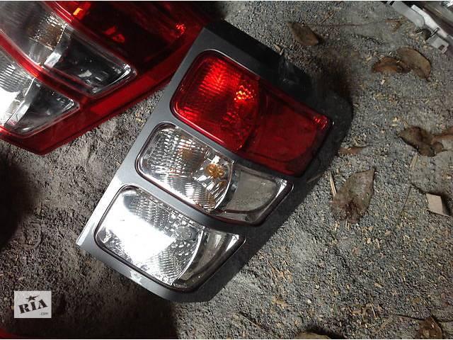 Б/у фонарь задний для легкового авто Suzuki Grand Vitara- объявление о продаже  в Ровно