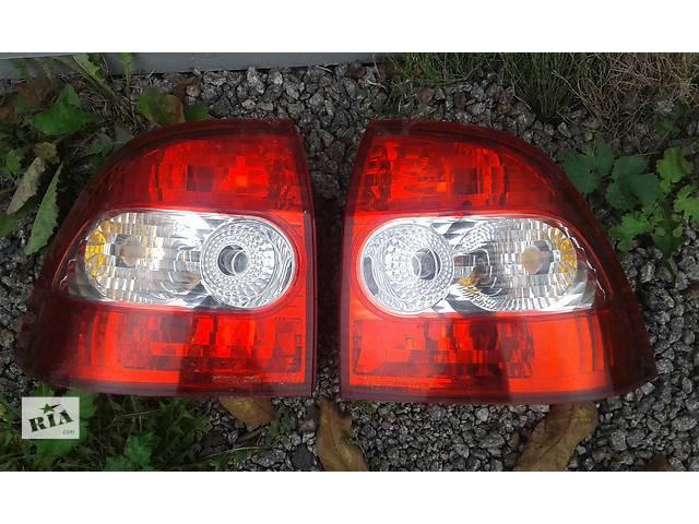 бу Б/у фонарь задний для легкового авто ВАЗ 2172 в Бердичеве