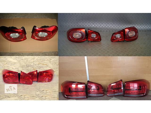 купить бу Б/у фонарь задний для легкового авто Volkswagen Tiguan в Львове