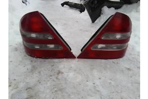 б/у Фонари задние Mercedes C-Class