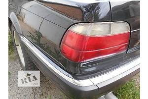 б/у Фонари задние BMW 740