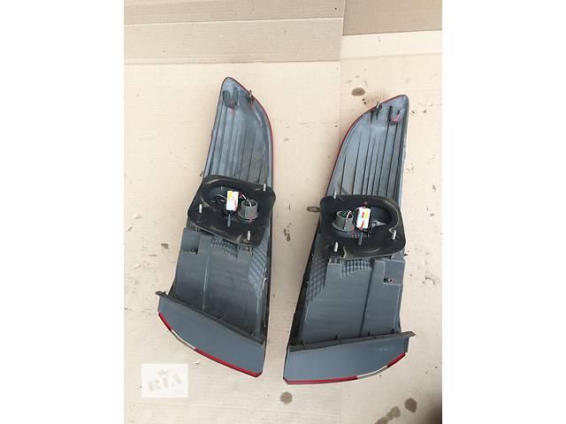 продам Б/у фонарь задний для седана Kia Rio 2011-2014 р бу в Хмельницком