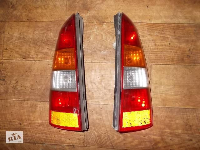 продам Б/у фонарь задний правый Opel Astra G универсал 1998-2005 бу в Стрые