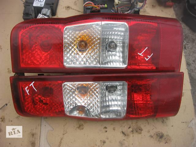 бу Б/у фонарь задний Ford Transit 2006- в Ровно