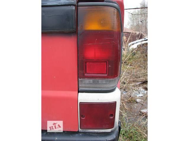 бу Б/у фонарь задний L+R Mazda E2200 1997, KOITO 220-61419, 236-61421 в Броварах