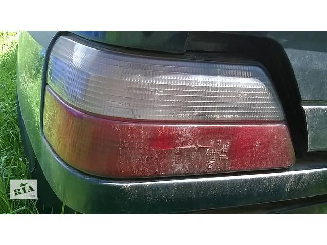 бу Б/у фонарь задний левый для седана Peugeot 605 1993 в Николаеве