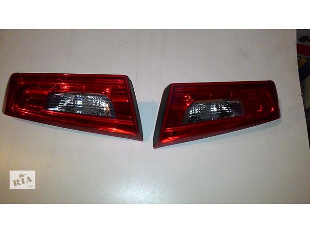 Б/у фонарь задний Mitsubishi ASX 2012- объявление о продаже  в Вишневом (Киевской обл.)