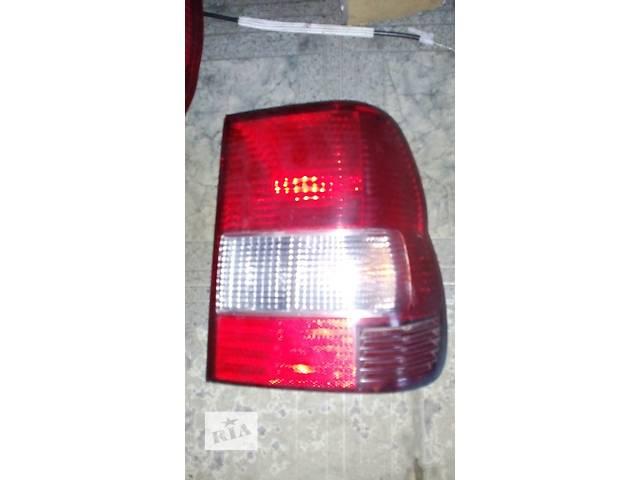 Б/у фонарь задний MR535076 Mitsubishi Pajero Pinin- объявление о продаже  в Львове