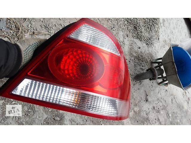 Б/у фонарь задний Nissan Almera Classic- объявление о продаже  в Киеве