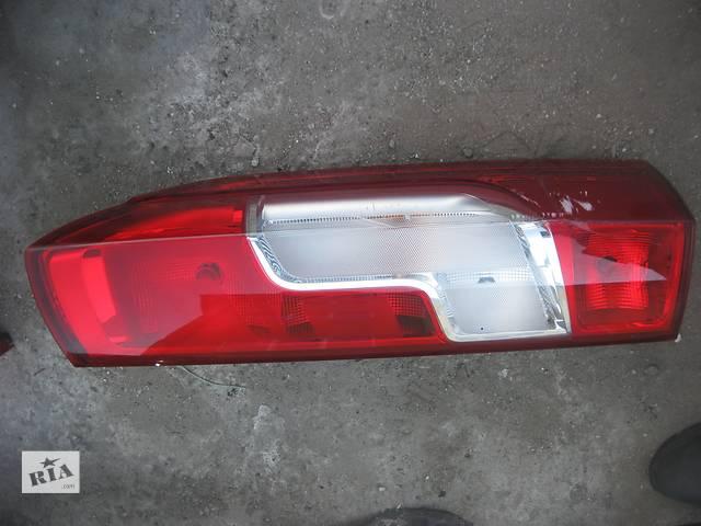 Б/у фонарь задний Peugeot Boxer 2014-- объявление о продаже  в Ровно