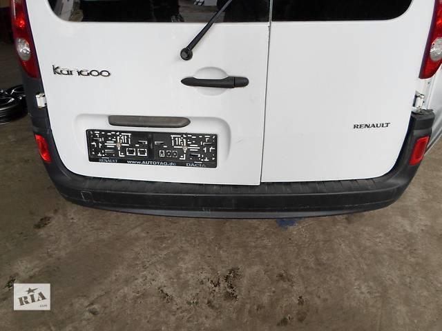 продам Б/у Фонарь задний Renault Kangoo Рено Канго Кенго 1,5 DCI К9К 2008-2012 бу в Луцке