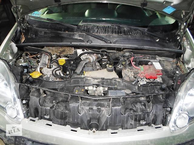 купить бу  Б/у Форсунка омывателя Renault Kangoo,Рено Канго,Кенго2 1,5DCI K9K 2008-2012 в Рожище