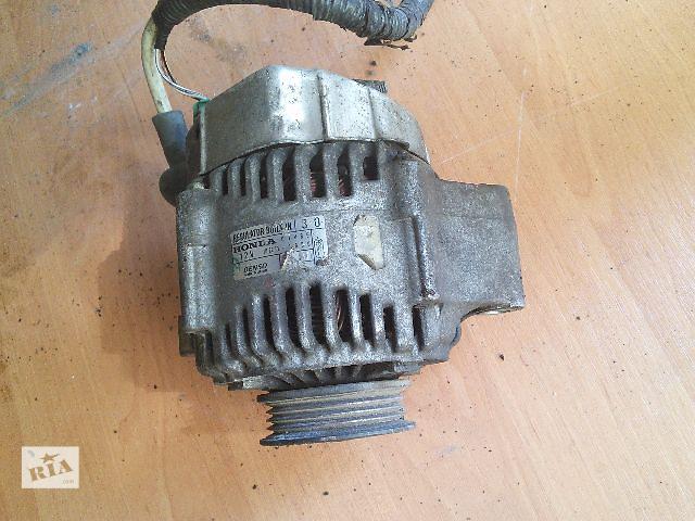 бу Б/у  генератор для  Honda Accord CC CE  102211-1850  CJV85 в Одессе