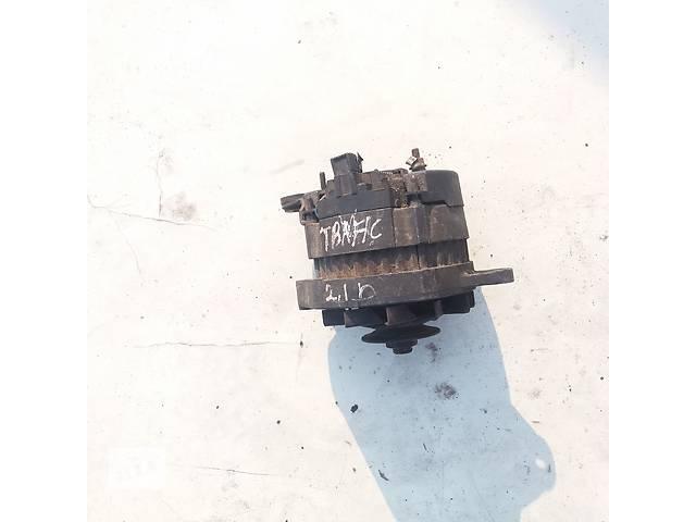 купить бу Б/у генератор для Renault Trafic 2.1 D в Ковеле