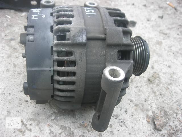 продам Б/у генератор Peugeot Boxer 2.2 hdi 2006- бу в Ровно