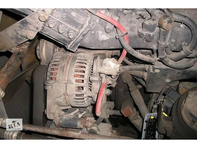 продам Б/у генератор/щетки для грузовика Renault Magnum DXI Рено Магнум 440 2005г Evro3 бу в Рожище