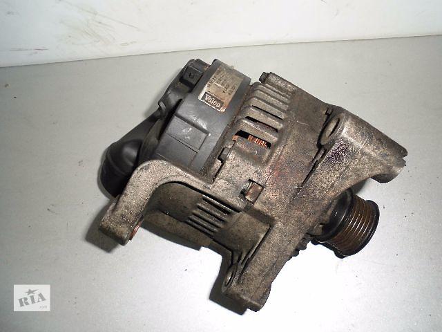 бу Б/у генератор/щетки для купе BMW 3 e46 320 1999-2000 90A. в Буче (Киевской обл.)