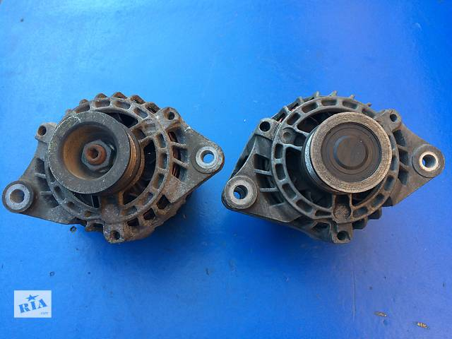 бу Б/у генератор/щетки для легкового авто Alfa Romeo 146 (63321804)  A127IM 1.9JTD в Луцке