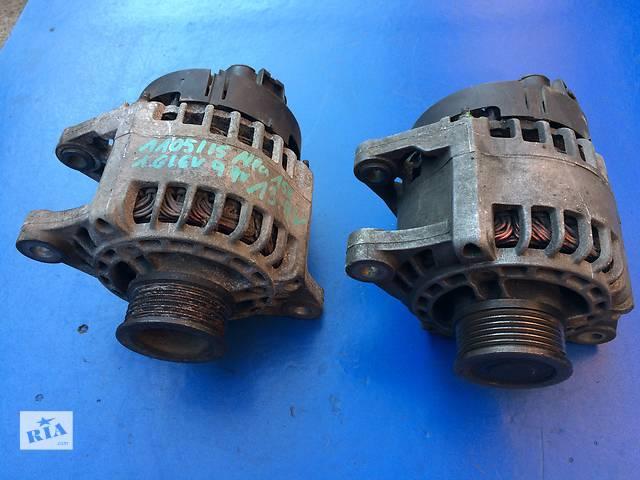 продам Б/у генератор/щетки для легкового авто Alfa Romeo 147 (63321804) 1.9 jtd бу в Луцке