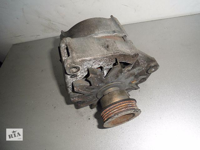 продам Б/у генератор/щетки для легкового авто Audi 100 1.6,1.8,2.0,2.1,2.2 1982-1994 90A. бу в Буче (Киевской обл.)