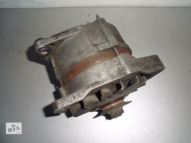 продам Б/у генератор/щетки для легкового авто Audi 100 2.2T,2.3,2.3T,2.5TDi,2.4D 1986-1994 90A. бу в Буче (Киевской обл.)