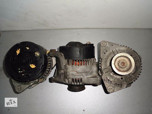 бу Б/у генератор/щетки для легкового авто Audi 100 2.3,2.6,2.8 1990-1994 120A. в Буче (Киевской обл.)