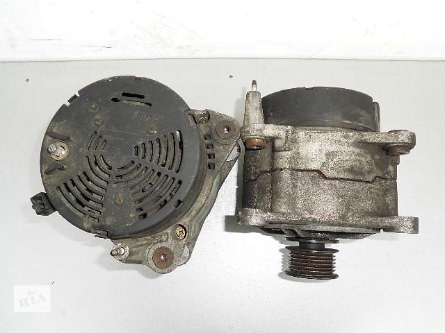 Б/у генератор/щетки для легкового авто Audi 80 B4 1.9TDi 120A.- объявление о продаже  в Буче (Киевской обл.)