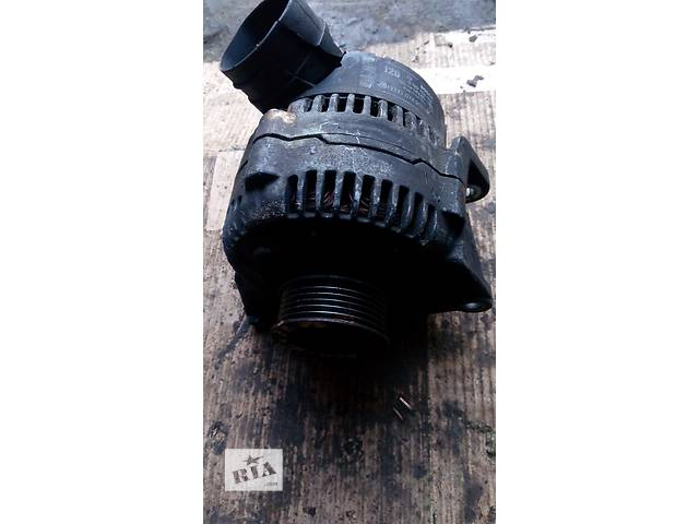продам Б/у генератор/щетки для легкового авто Audi 80 бу в Луцке