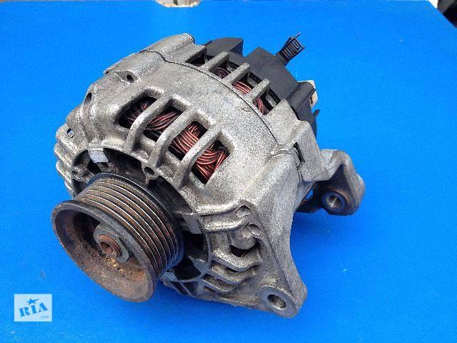 бу Б/у генератор/щетки для легкового авто Audi A4 2.5 TDi (2001-2005) в Луцке
