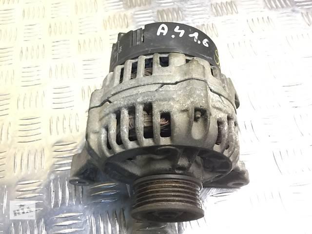 купить бу Б/у генератор/щетки для легкового авто Audi A4 A6 VW Passat 1.6 1.8 1.8 T в Луцке