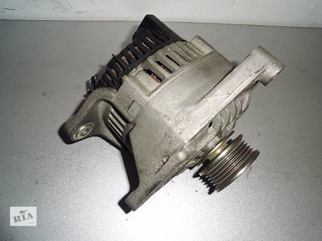 Б/у генератор/щетки для легкового авто Audi A6 1.8,1.8T 1995-2005 90A.- объявление о продаже  в Буче (Киевской обл.)