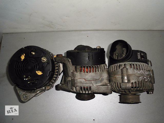 бу Б/у генератор/щетки для легкового авто Audi A6 2.3,2.4,2.6,2.8 1994-2005 120A. в Буче (Киевской обл.)