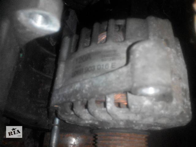 продам Б/у генератор/щетки для легкового авто Audi A6 2003 бу в Львове