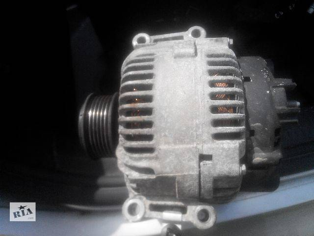 Б/у генератор/щетки для легкового авто Audi A6- объявление о продаже  в Львове