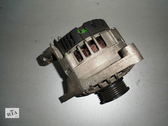 продам Б/у генератор/щетки для легкового авто Audi  Allroad 2.7T 2000-2005 90A. бу в Буче (Киевской обл.)