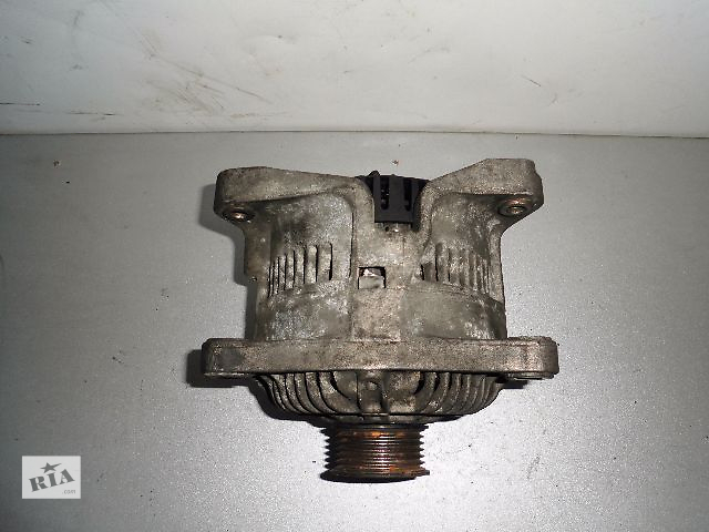 Б/у генератор/щетки для легкового авто BMW 3 318 e36 1993-1998 90A.- объявление о продаже  в Буче (Киевской обл.)