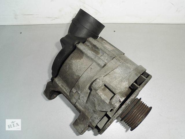 Б/у генератор/щетки для легкового авто BMW 3 Series e36 2.0,2.5,2.8 140A.- объявление о продаже  в Буче (Киевской обл.)
