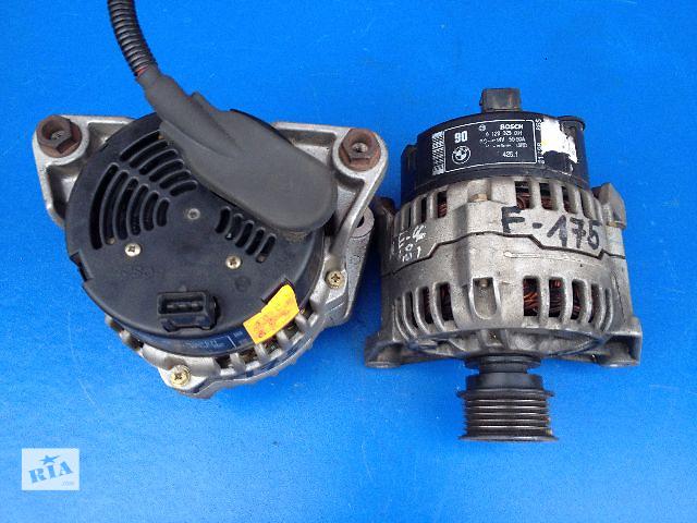 продам Б/у генератор/щетки для легкового авто BMW 318 e46 90A (0123325011) бу в Луцке