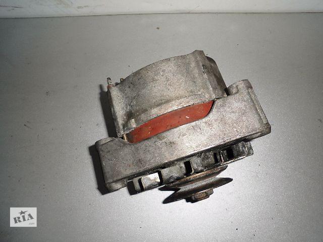 бу Б/у генератор/щетки для легкового авто BMW 323 e30  1983-1986 80A. в Буче (Киевской обл.)