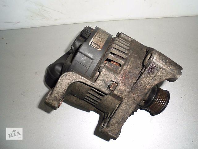 купить бу Б/у генератор/щетки для легкового авто BMW 5 touring e39 530 2000-2004 90A. в Буче (Киевской обл.)