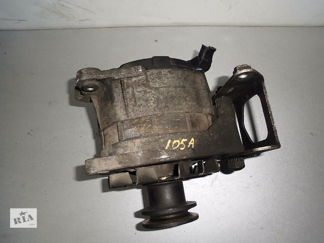 продам Б/у генератор/щетки для легкового авто BMW 520 e28 1981-1987 105A. бу в Буче (Киевской обл.)