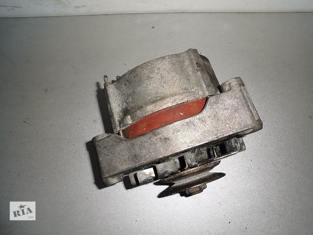 Б/у генератор/щетки для легкового авто BMW e28 M 3.5 1985-1987 80A.- объявление о продаже  в Буче (Киевской обл.)