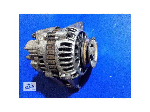 Б/у генератор/щетки для легкового авто Citroen AX (A001T02674D) (9602174480)- объявление о продаже  в Луцке