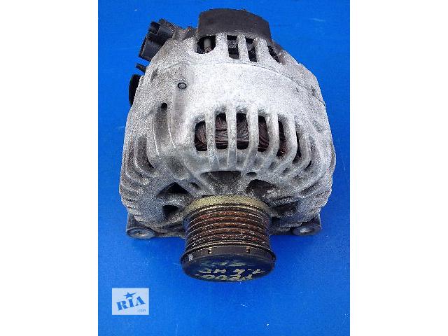 купить бу Б/у генератор/щетки для легкового авто Citroen Berlingo 1.6 HDI  (CL15) в Луцке