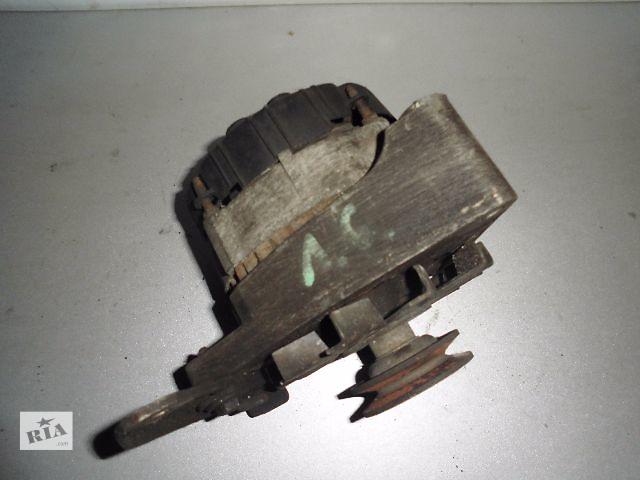 бу Б/у генератор/щетки для легкового авто Citroen C15 1.0,1.1,1.4 1984-1996 50A. в Буче (Киевской обл.)