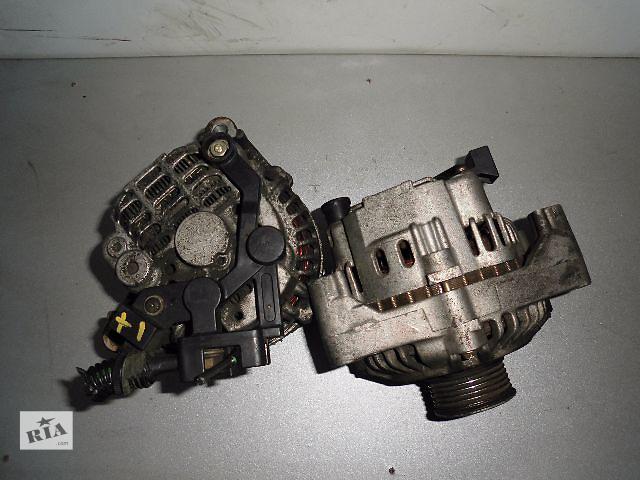 продам Б/у генератор/щетки для легкового авто Citroen Xantia 1.8-2.0 1995-2003 90A. бу в Буче (Киевской обл.)