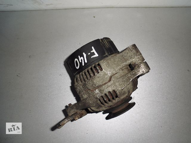 продам Б/у генератор/щетки для легкового авто Citroen ZX 1.1,1.4 1991-1997 70A. бу в Буче (Киевской обл.)