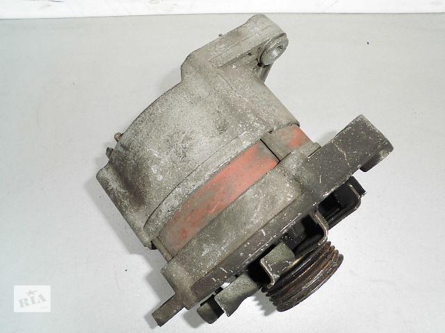Б/у генератор/щетки для легкового авто Fiat Argenta 2.0 1981-1986 55A.- объявление о продаже  в Буче (Киевской обл.)